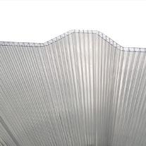 Alysnite Twinwall 5 Rib Sheet