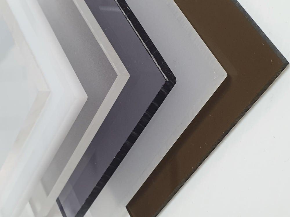Astariglas Acrylic Sheet Supreme Plastic Roofing Ltd