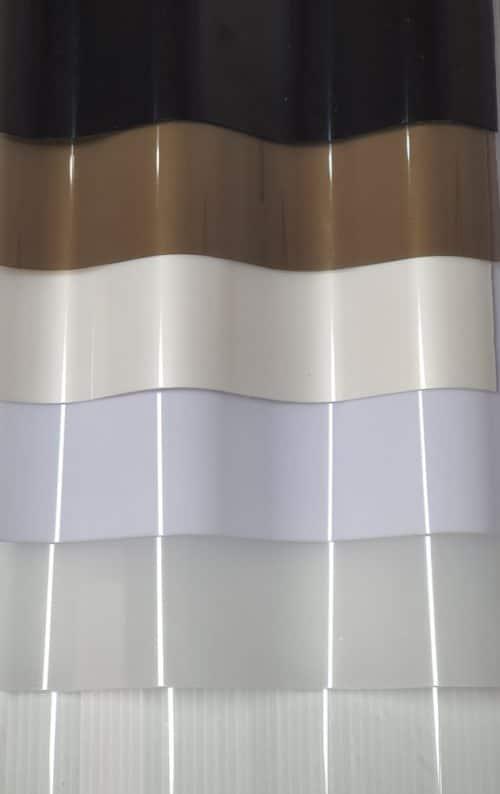 Calypso Ultra Corrugated - All colours