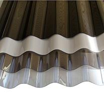 Calypso Corrugated Sheet