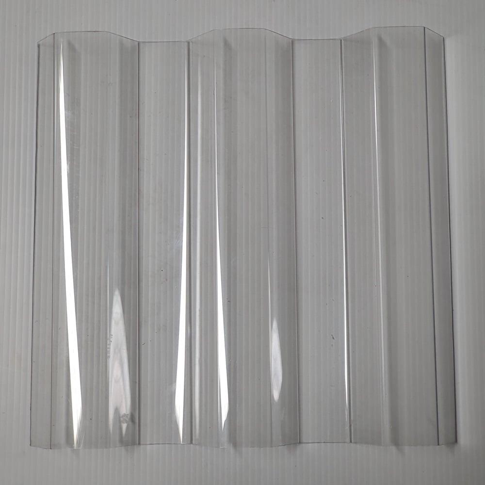 Laserlite 2000 Greca Polycarbonate Sheet - Supreme Plastic ...