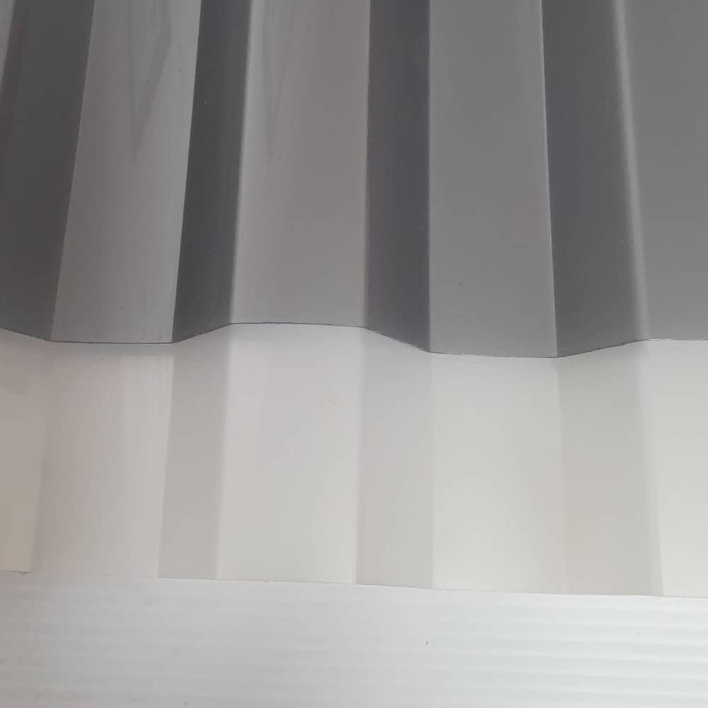 Laserlite 3000 Greca Polycarbonate Sheet - Supreme Plastic ...