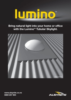 Lumino Brochure