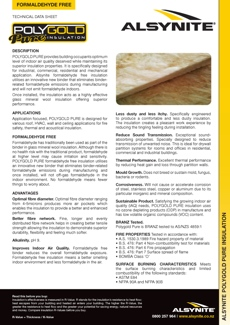 Polygold Pure Brochure