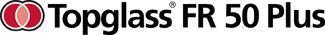 Topglass 50 FR Plus Logo