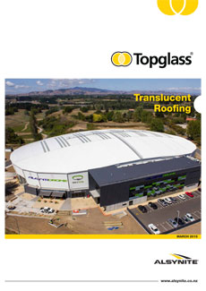 Topglass Catalogue 2015