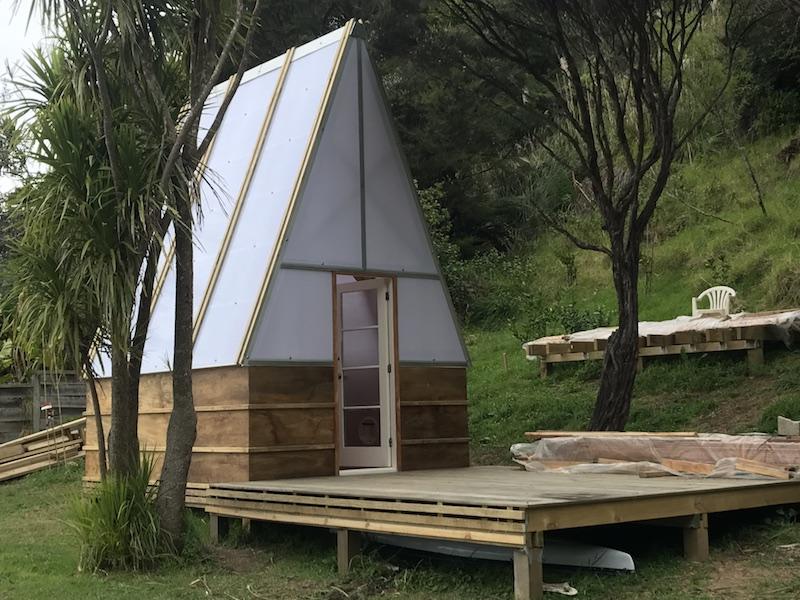 Cabin - Twinwall Opal 6mm