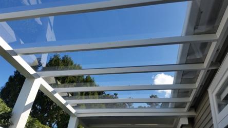 Clear Astariglas 174 Acrylic Sheet Supreme Plastic Roofing Ltd